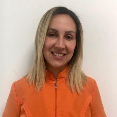 Dr Carolina Penini